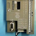 Repaired ABB controller