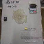 VFD drive repairs