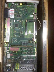 Allen Bradley VFD repairs