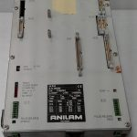 anilam servo amplifier repairs