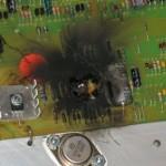 Printed Circuit Board Repairs