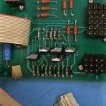 charmilles pcb repair services