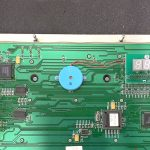 charmilles keyboard electronics