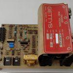 servo controller repairs