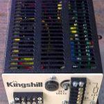 Kingshill repairs