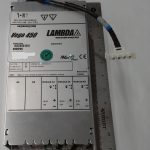 lambda power supply repairs