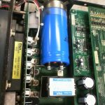 sanyo denki drive unit repairs