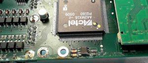 repairs for water damaged circuit board